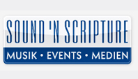 Sound'NScripture Logo
