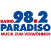 Radio Paradiso Logo