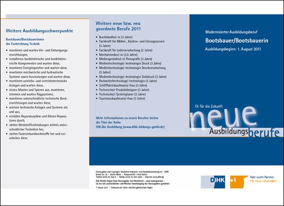 Screenshot dihk-verlag, Bootsbauer/Bootsbauerin
