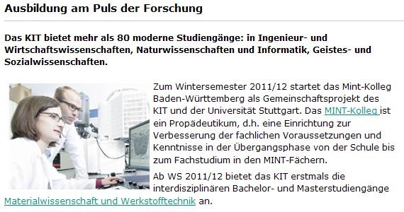 http://www.kit.edu/studieren/index.php