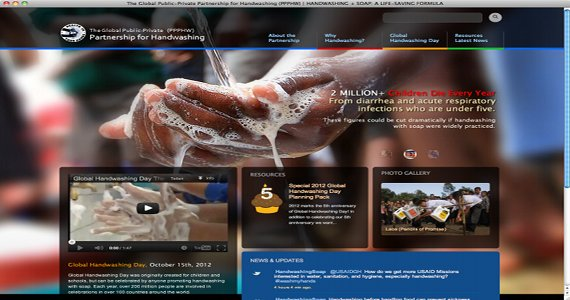 http://www.globalhandwashing.org/ghw-day