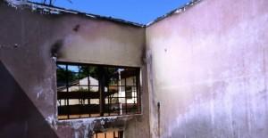 Bangui, Stunde null_Minienministerium_2013-05